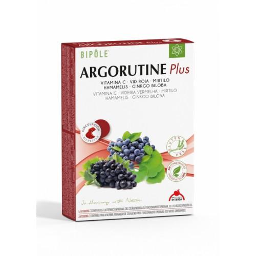 ARGORUTINE PLUS 20 AMP. BIOPOLE-INTERSA