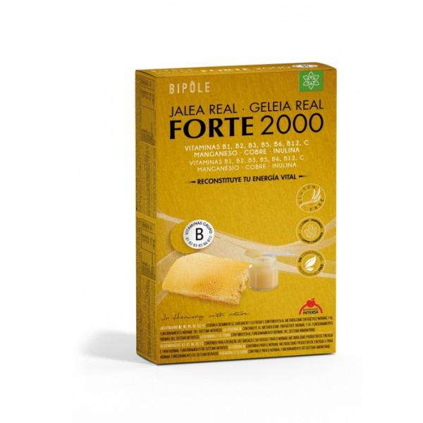BIPOLE JALEA FORTE 2000 20 AAMP.INTERSA