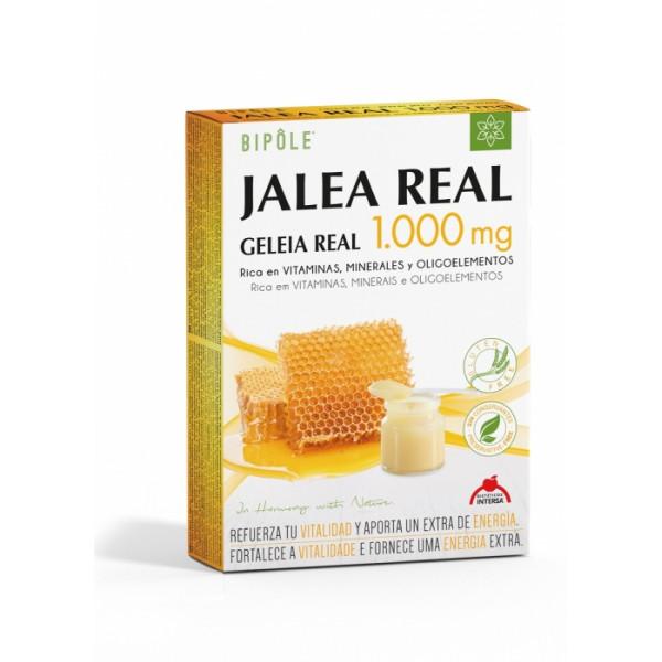 JALEA REAL FRESCA 1000 MG.20 AMP.BIOPOLE-INTERSA