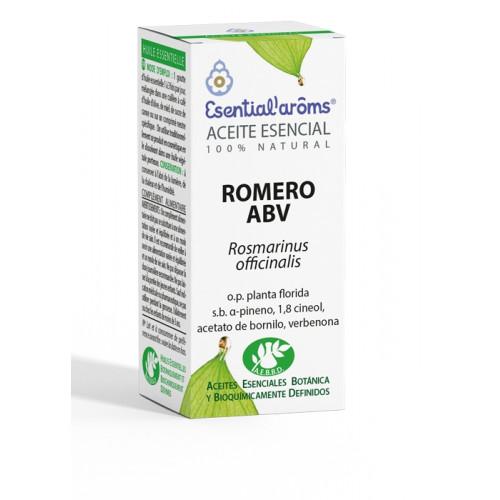 ROMERO-ABV 5CC O.E. ESENTIAL AROMS INTERSA