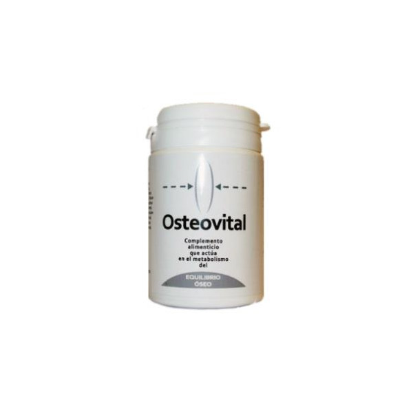 OSTEOVITAL 60 CAP INTERNATURE