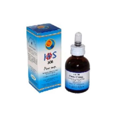 PINUS COMP HS308 50 CC HERBOPLANET