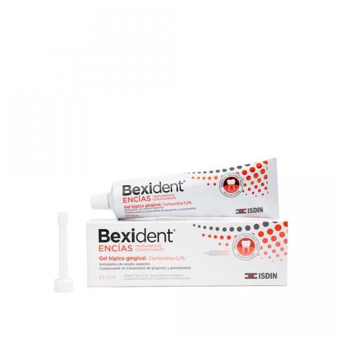 BEXIDENT ENCIAS GEL GINGIVAL 50 ML
