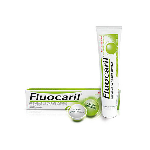 FLUOCARIL 250 PASTA DIENTES 125 ML