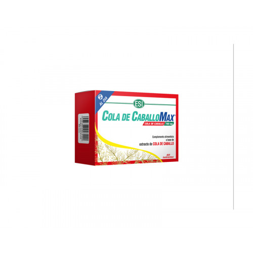 COLA DE CABALLOMAX 60 TAB TREPAT DIET