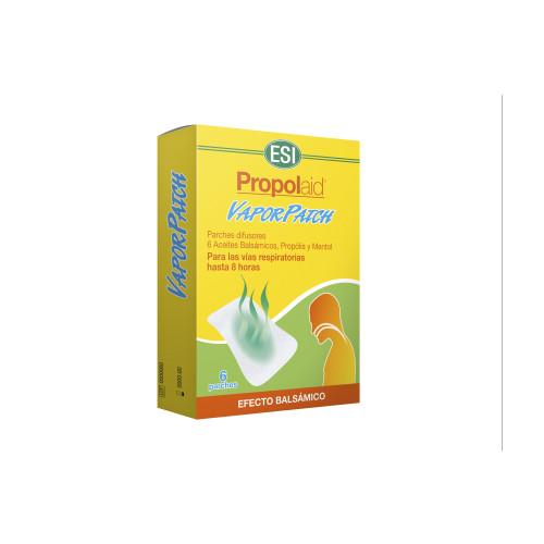 PROPOLAID VAPORPATCH 6 UNID TREPAT DIET