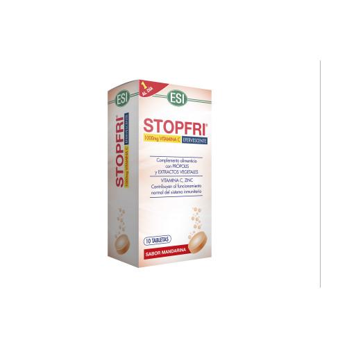 STOPFRI 10 COMP EFERV TREPAT DIET