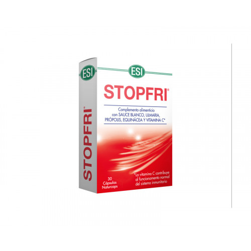 STOPFRI 30 CAP TREPAT DIET