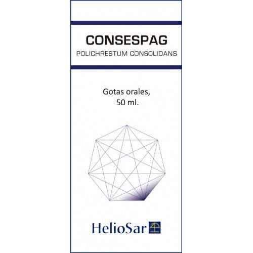 CONSESPAG 50ML HELIOSAR