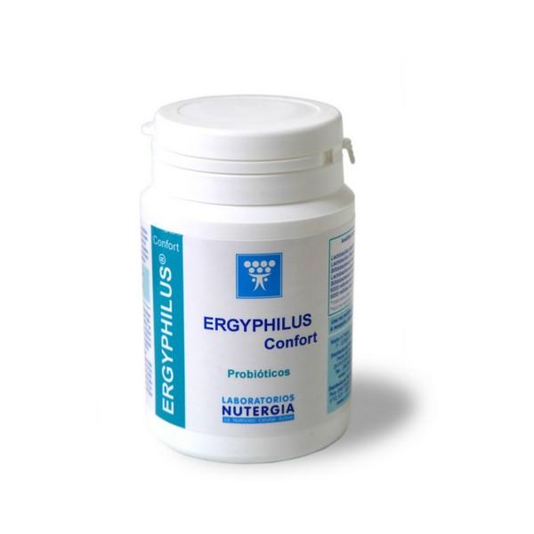 ERGYPHILUS CONFORT 60 CAP NUTERGIA