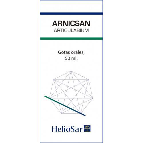 ARNICSAN ARTICULABIUM 50 ML HELIOSAR
