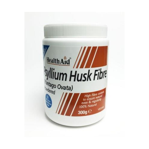 PSYLLIUM FIBRA 300 G NUTRINAT