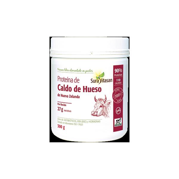 PROTEINA CALDO HUESO 300 G SURA VITASAN