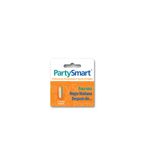 PARTY SMART 10 UNID HIMALAYA