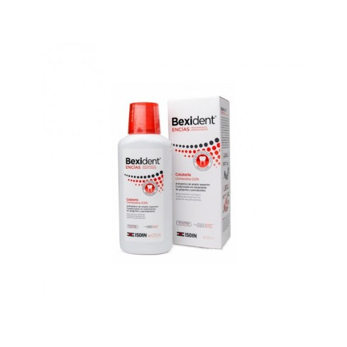 BEXIDENT ENCIAS COLUTORIO 250 ML