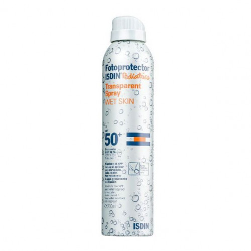 FOTOPROT ISDIN TRANSP SPRAY PEDIATRICS SPF50+ 250 ML