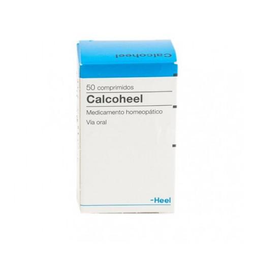 CALCOHEEL 50 COMP HEEL