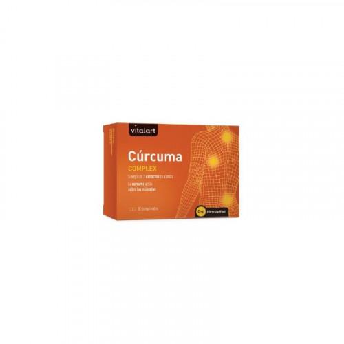 CURCUMA COMPLEX 30 COMP VITALART