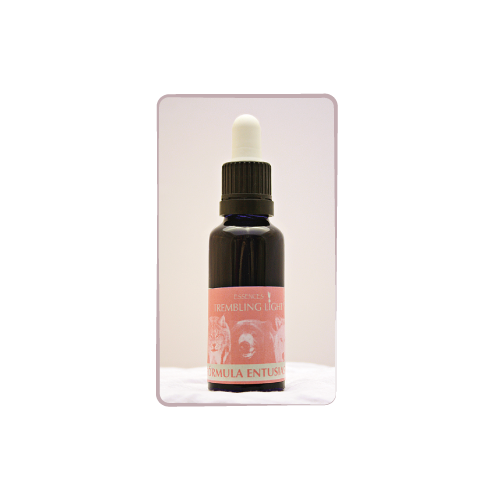 TREMBLING LIGHT FORMULA ENTUSIASMO 30 ML