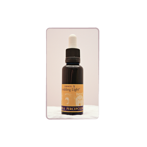 TREMBLING LIGHT FORMULA PERCEPCION 30 ML