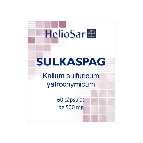 SULKASPAG 60 CAPS HELIOSAR