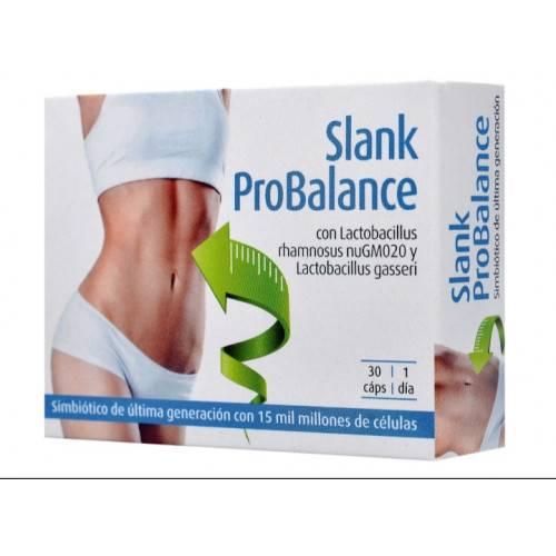 SLANK PROBALANCE (RHAMNOSUS-GASSERI) 30 CAPS ESPADIET