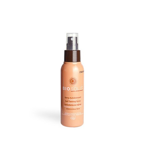 BIOSOLIS SPRAY AUTOBRONCEADOR 150 ML