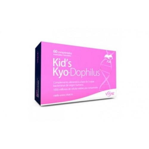 KYODOPHILUS KID 60 COMP MASTICABLE VITAE