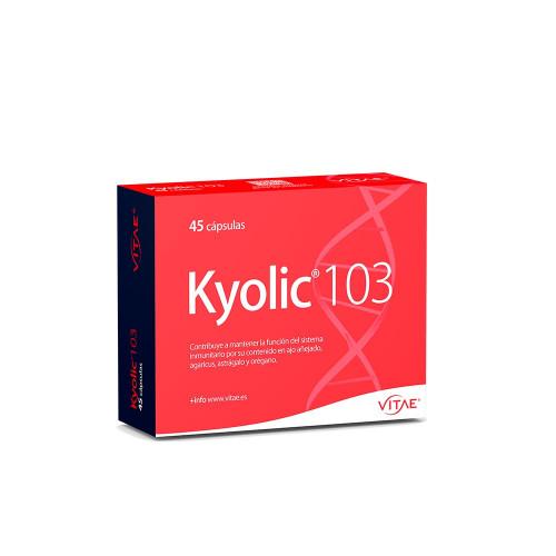 KYOLIC 103 45 CAP VITAE