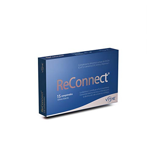 RECONNECT 15 COMP VITAE