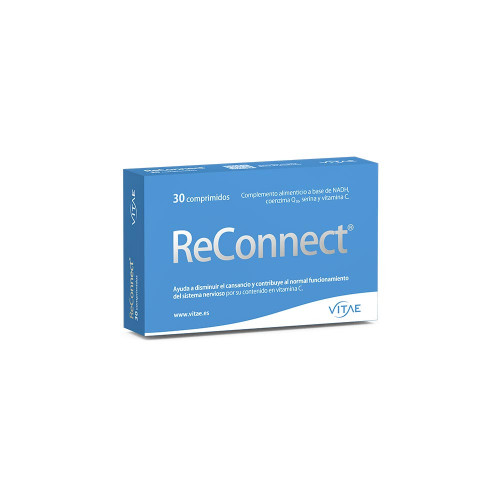 RECONNECT 30 COMP VITAE