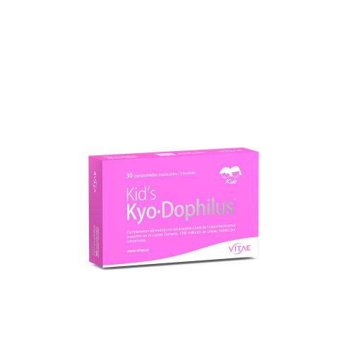KYODOPHILUS KID 30 COMP MASTIC VITAE