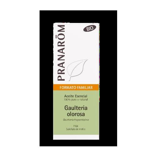 GAULTERIA OLOROSA O.E BIO (GAULTHERIA FRAGANTISSIMA) 30 CC PRANAROM