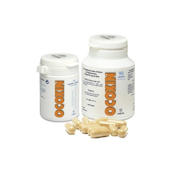 OCOXIN 90 CAPS CATALYSIS