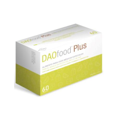DAOFOOD PLUS 60 CAP HEALTHCARE