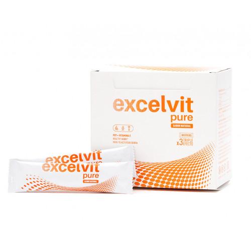 EXCELVIT 30 SOBRES EXCELVIT WELLNES