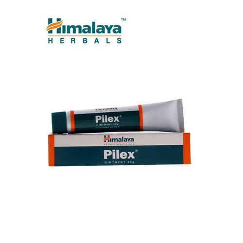 PILEX GEL 30 GRS HIMALAYA