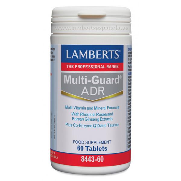 MULTI GUARD ADR 60 TABS LAMBERTS