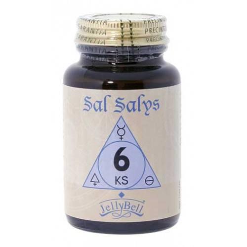 SAL SALYS 06 (KS) 60COMP UROBOROS JELLYBELL
