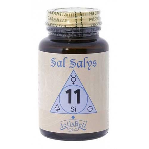 SAL SALYS 11 (SI)  60 COMP UROBOROS JELLYBELL
