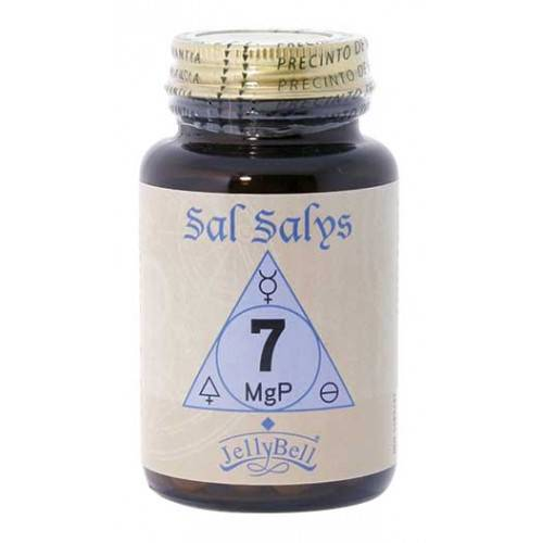 SAL SALYS 7 (MG P) 90 COMP UROBOROS JELLYBELL