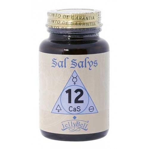 SAL SALYS 12 (CA S) 90 COMP UROBOROS JELLYBELL