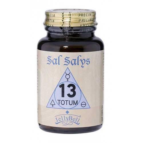 SAL SALYS 13 TOTUM 90 COMP UROBOROS JELLY BELL