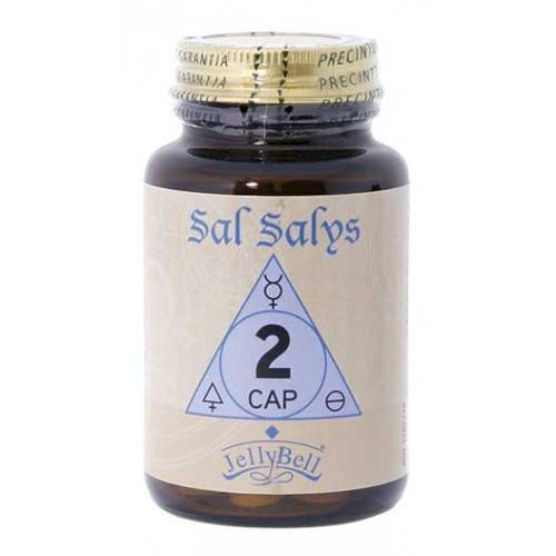 SAL SALYS 2 (CA P) 60 COMP UROBOROS JELLYBELL