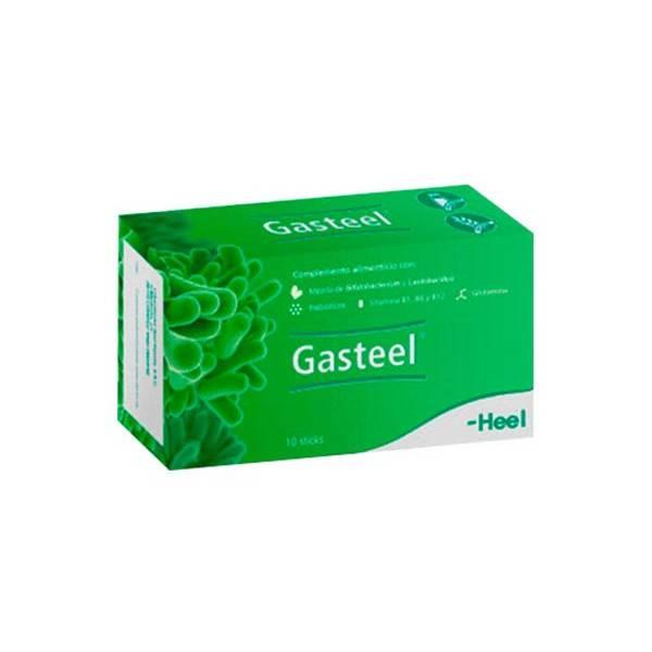 GASTEEL 10 STICKS HEEL