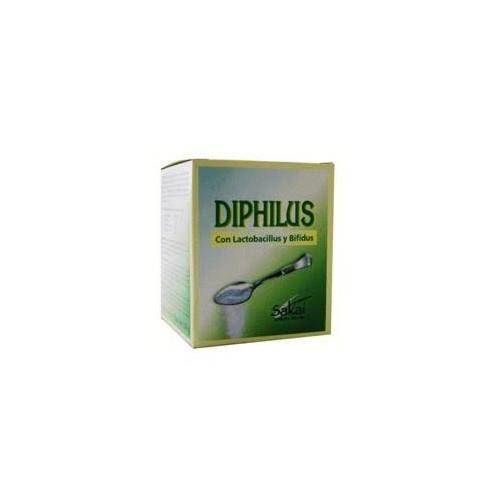 DIPHILUS 140 GR POLVO SAKAI