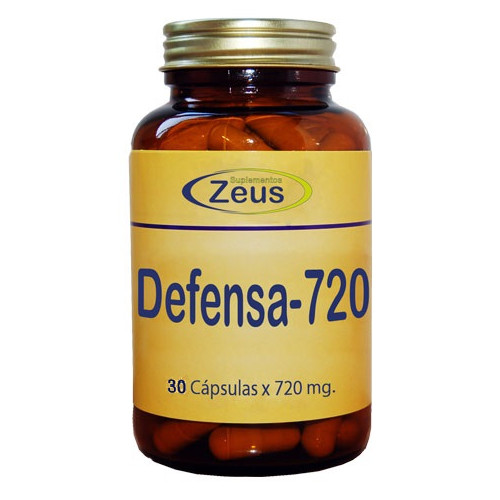 DEFENSA 720 30 CAP.ZEUS