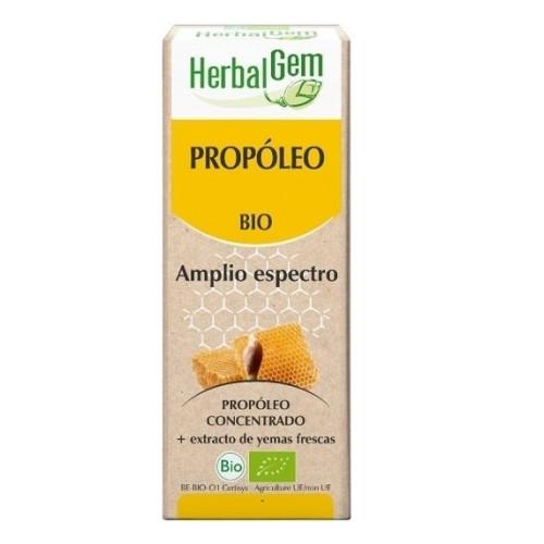 PROPOLEO GOTAS (+ACEITES ESENCIALES+EQUINACEA) 50 CC HERBALGEM