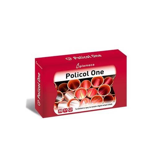 POLICOL ONE 30 CAP PLAMECA
