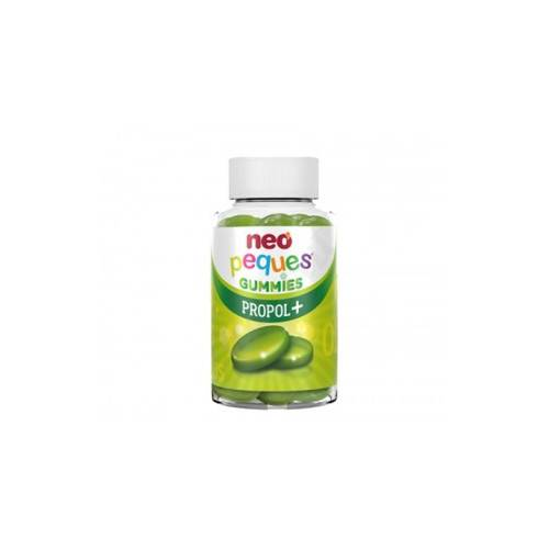 NEOPEQUES GUMMIES PROPOL+ 30 COMP NEO